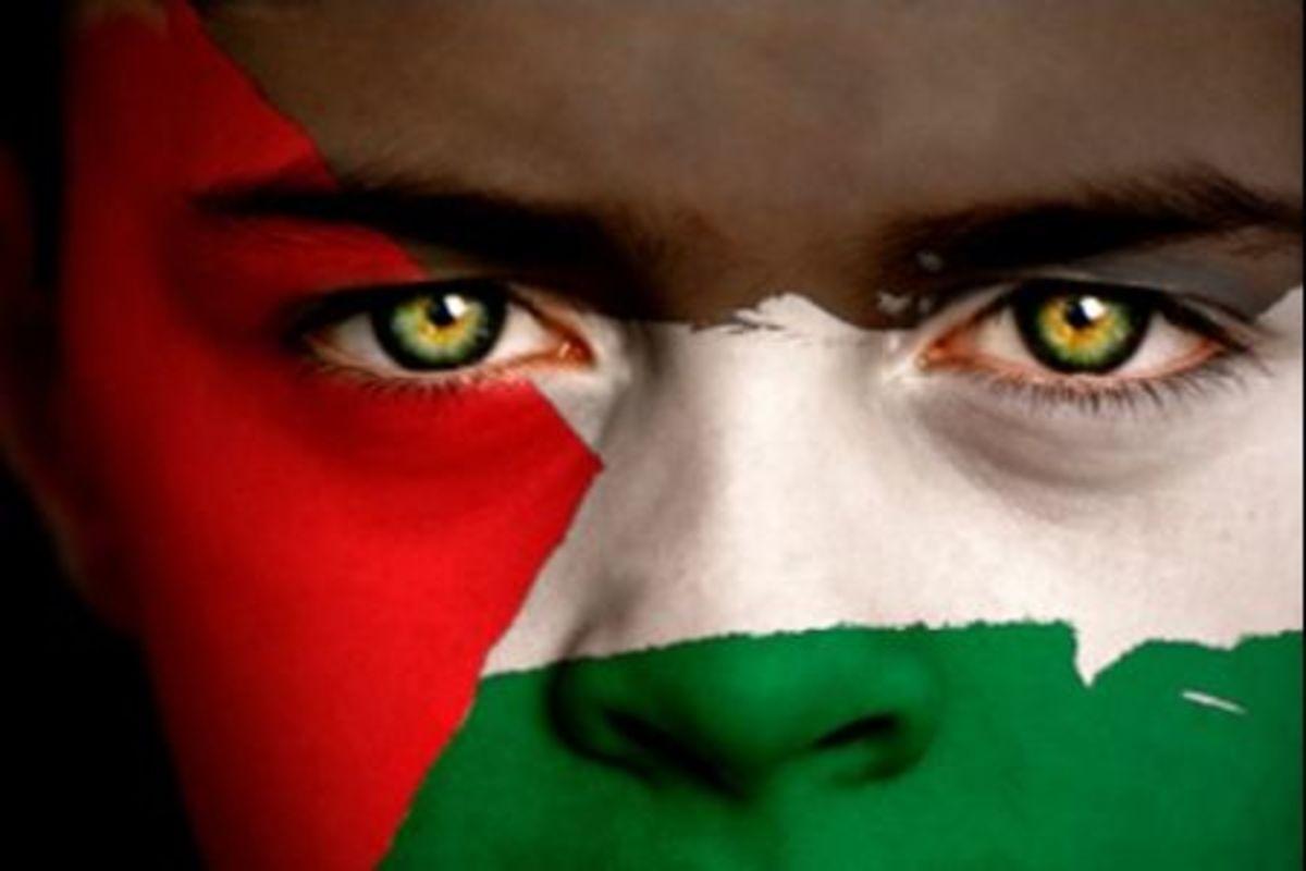 Διαδηλώσεις υπέρ των Παλαιστίνιων σε Γαλλία και Βρετανία | Newsit.gr