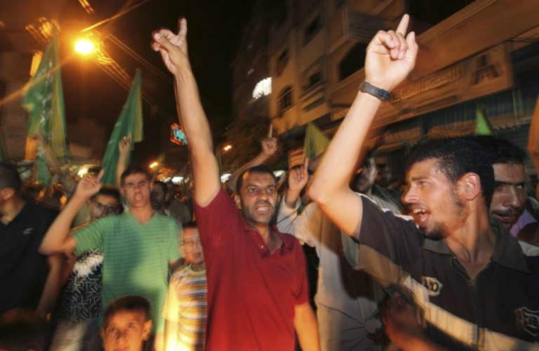 Ένταση και πάλι στα Παλαιστινιακά εδάφη | Newsit.gr