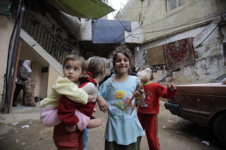 Καταδίκη του Ισραήλ για ανέγερση στην Παλαιστίνη | Newsit.gr