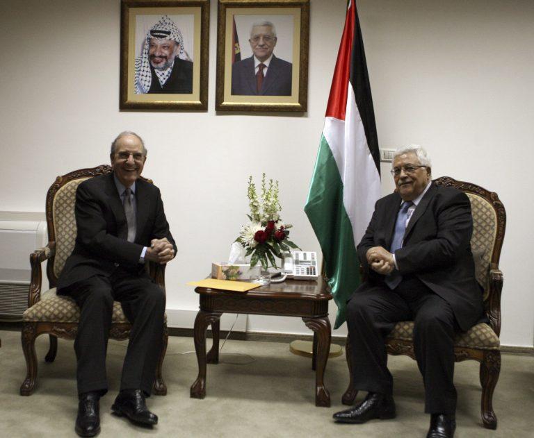 Χαμάς: Οχι στις έμμεσες διαπραγματεύσεις Παλαιστινίων με Ισραήλ.   Newsit.gr