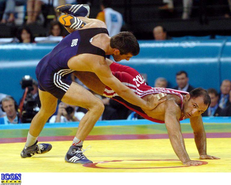 Βγάζουν την πάλη από τους Ολυμπιακούς Αγώνες! | Newsit.gr