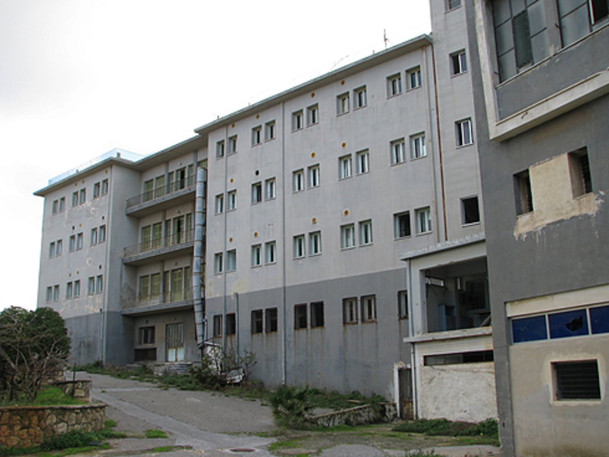 Χανιά: Ζητούν την κατεδάφιση του παλιού νοσοκομείου | Newsit.gr
