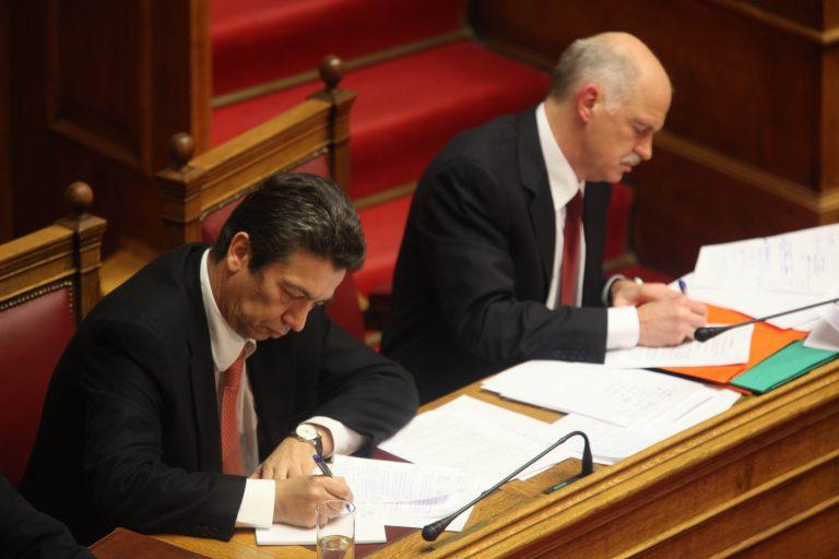 Κώδικας δεοντολογίας…υπουργών! | Newsit.gr