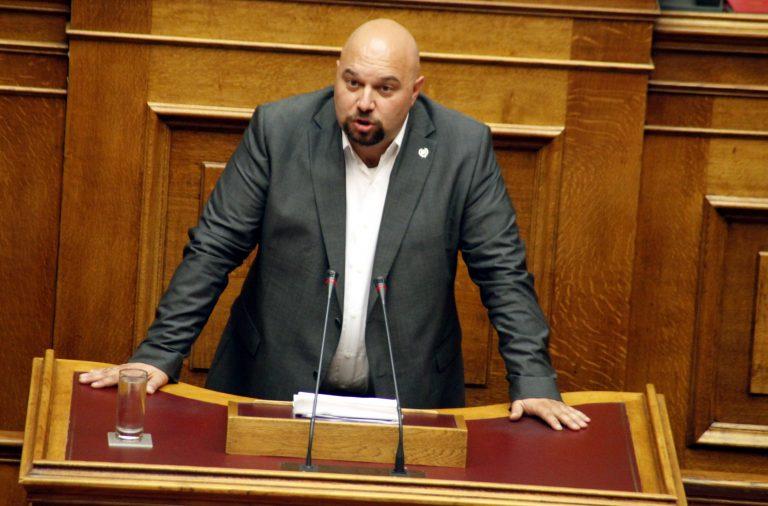 Παναγιώταρος: Ποιοι νεκροί; – Η γενιά του Πολυτεχνείου έστειλε τους Έλληνες στα συσσίτια | Newsit.gr