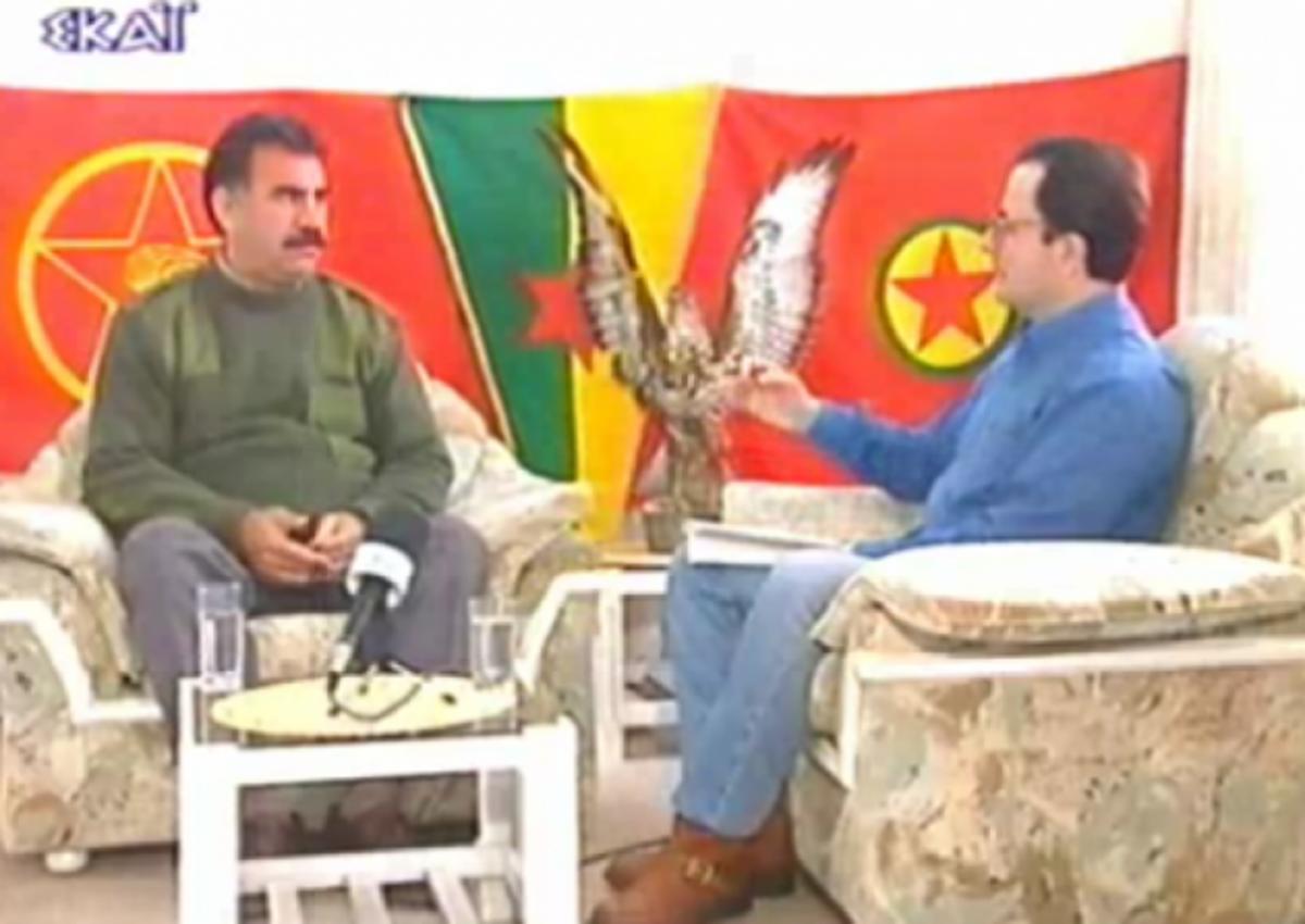 ΒΙΝΤΕΟ: Ο ΥΕΘΑ, ο Οτσαλάν,το PKK και οι «καρατομήσεις» στο Πολεμικό Μουσείο   Newsit.gr