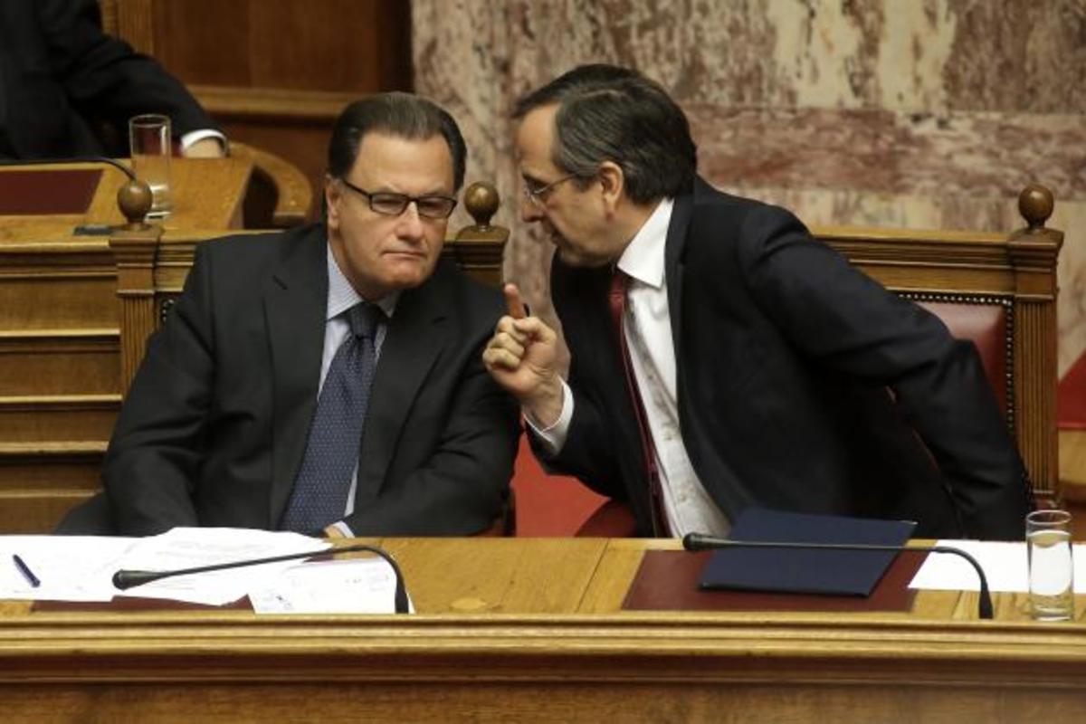 Υπό…αναστολή η λειτουργία του ΥΕΘΑ! Τα «κλειδιά» στο Σύνταγμα | Newsit.gr