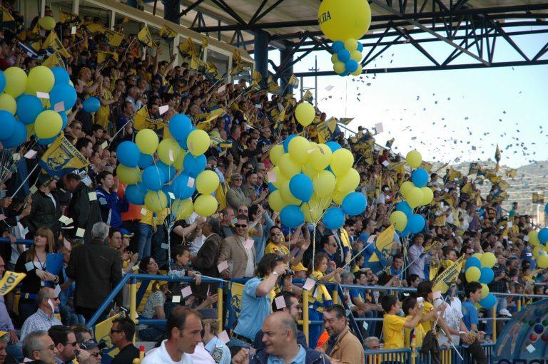 Γιορτάζει ξανά το Αγρίνιο – Πρωταθλητής ο Παναιτωλικός | Newsit.gr