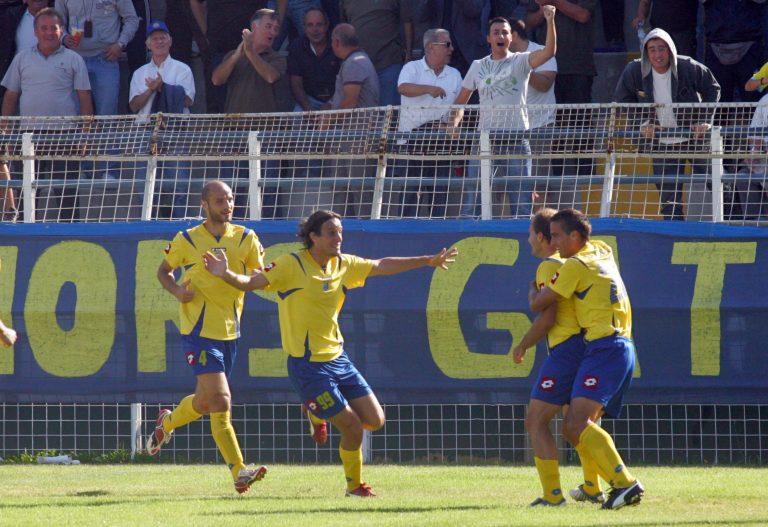 Παναιτωλικός – Αναγέννηση Καρδίτσας 1-0   Newsit.gr