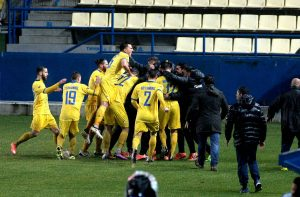 Παναιτωλικός – ΑΕΚ: Η «κιτρινόμαυρη» νίκη… πνίγηκε στη ματσάρα του Αγρινίου
