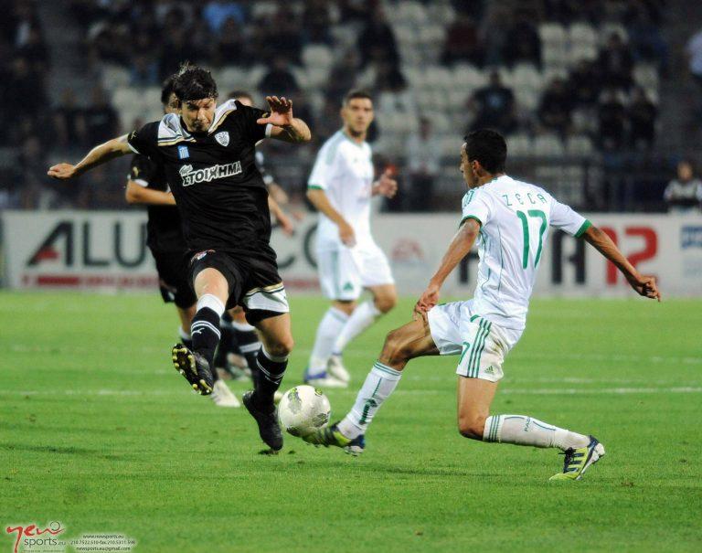 ΤΕΛΙΚΟ: Παναθηναϊκός – ΠΑΟΚ 2-0 | Newsit.gr