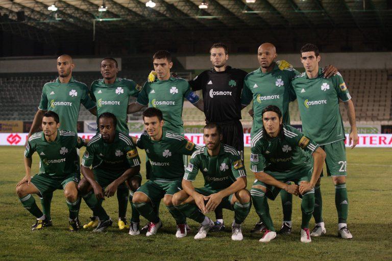 Καλύτερη ελληνική ομάδα στον κόσμο ο Παναθηναϊκός   Newsit.gr
