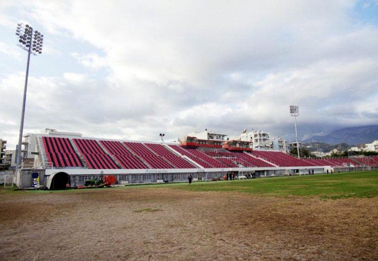 Πάτρα: Συμπλοκές έξω από το γήπεδο της Παναχαϊκής | Newsit.gr