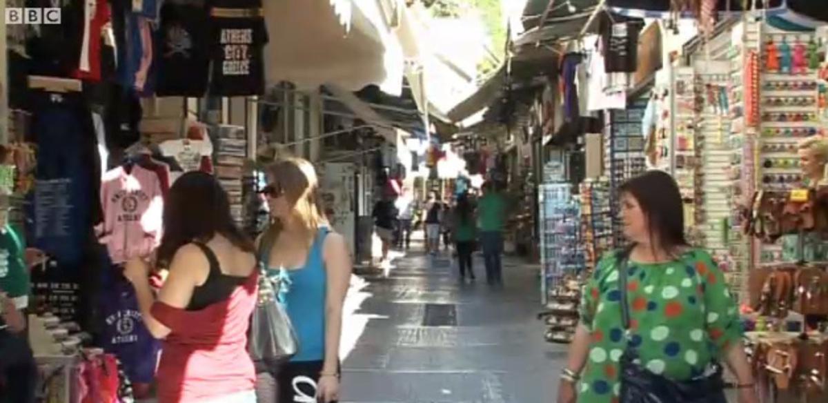 Η «επανάσταση» της Πανδρόσσου! Έφτασε μέχρι το BBC! | Newsit.gr