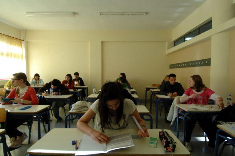 Άρχισαν οι επαναληπτικές πανελλήνιες εξετάσεις | Newsit.gr