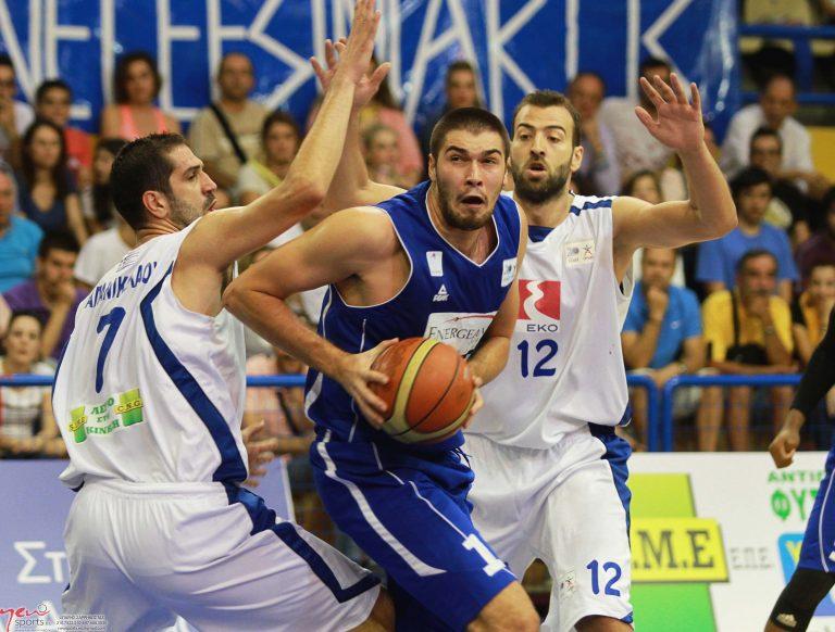 Ιστορική νίκη για Πανελευσινιακό! | Newsit.gr