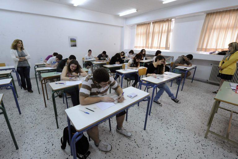 Πανελλαδικές: Κάτω από την βάση έγραψε το 80% των μαθητών στην Φυσική! | Newsit.gr