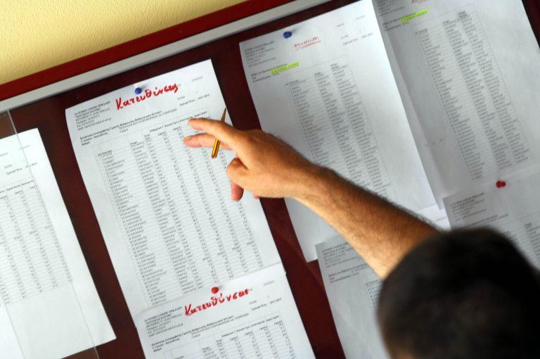 Τελευταία μέρα για τα μηχανογραφικά | Newsit.gr