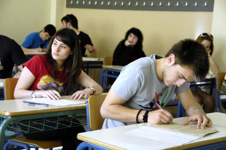 Καμία αλλαγή στις εξετάσεις στο Λύκειο | Newsit.gr