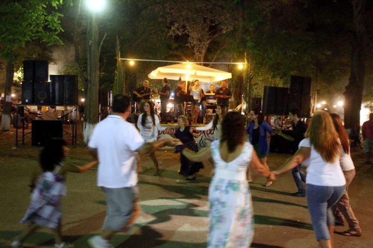 Συναγερμός στην ΕΛ.ΑΣ … για τα πανηγύρια | Newsit.gr