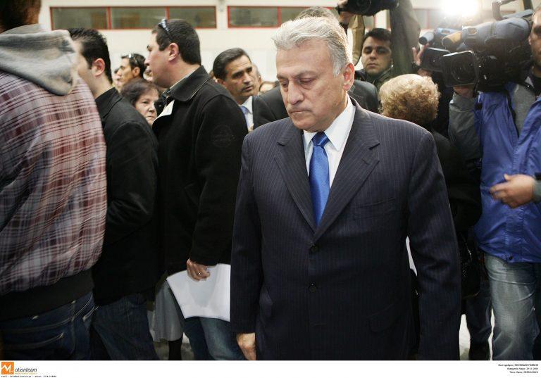 Θα παραμείνει στο νοσοκομείο ο Π. Ψωμιάδης   Newsit.gr