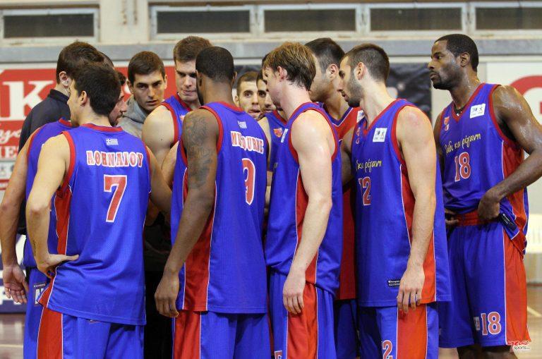 Τέταρτη ήττα για τον Πανιώνιο στο Eurocup | Newsit.gr