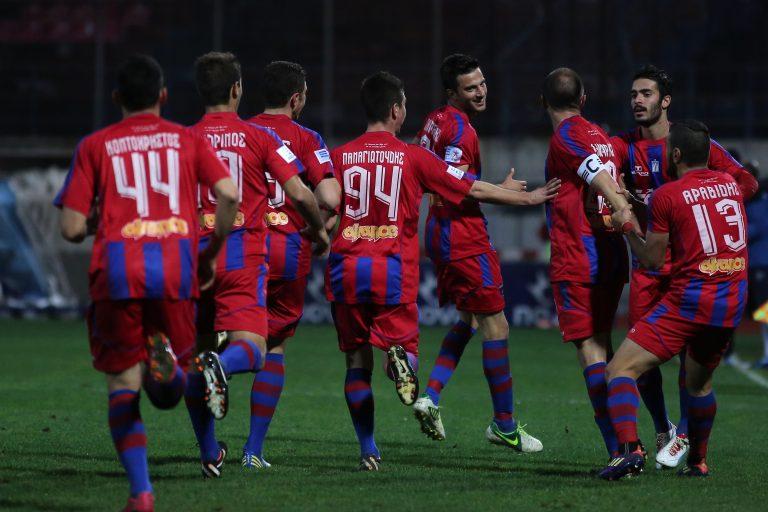 Ανάσανε! – Φανουρόπιτα… νίκης για Πανιώνιο | Newsit.gr