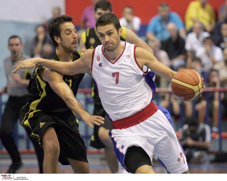 Κανονικά στην Α1 ο Πανιώνιος – Περιμένει ο Πανελλήνιος | Newsit.gr