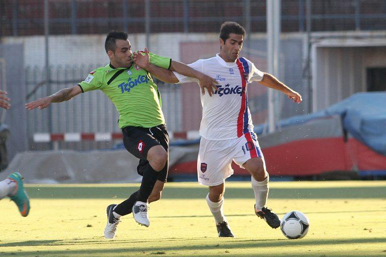 ΤΕΛΙΚΟ: Πανιώνιος – Κέρκυρα 0-1   Newsit.gr