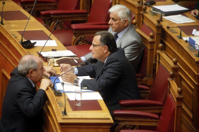 «Πάγκαλος ο Παναγιωτόπουλος» -Ποιοι και γιατί ενοχλήθηκαν από τα όσα είπε περί «γερμανών κατακτητών» | Newsit.gr