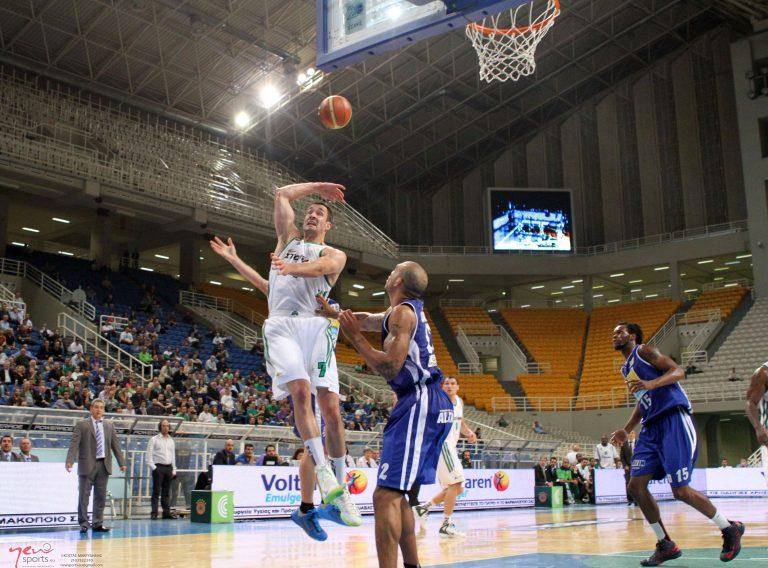 Ξεμένει από παίκτες ο Παναθηναϊκός – Ανέβασε πυρετό ο Πάνκο | Newsit.gr