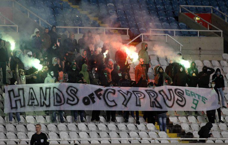 """Hands off Cyprus"" και ισοπαλία με Ελβετία! (VIDEO) | Newsit.gr"