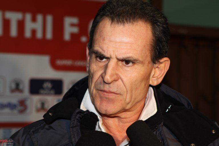 Πειθαρχική δίωξη στον Πανόπουλο για τις 7 ανακοινώσεις | Newsit.gr