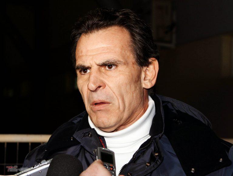 «Το πρωτάθλημα είναι χάλια και δεν γίνεται να τελειώσει με 16 ομάδες» | Newsit.gr