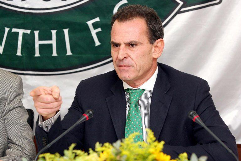 Πανόπουλος: Να συνέλθετε τώρα | Newsit.gr