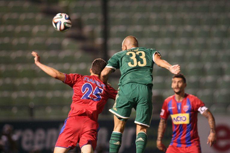 ΤΕΛΙΚΟ: Πανιώνιος – Παναθηναϊκός 1-1!   Newsit.gr