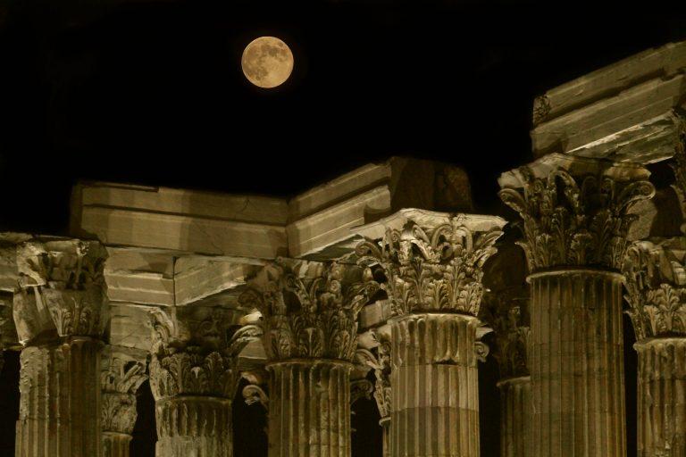 Έξι πολιτιστικοί λόγοι για να χαρείτε τον Αύγουστο στην Αθήνα | Newsit.gr