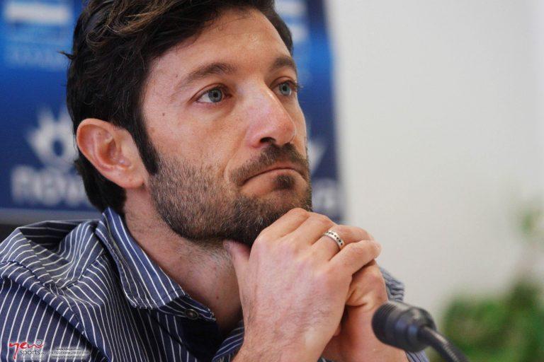 Παραιτήθηκε ο Κωνσταντινίδης από τον ΠΑΟΚ | Newsit.gr