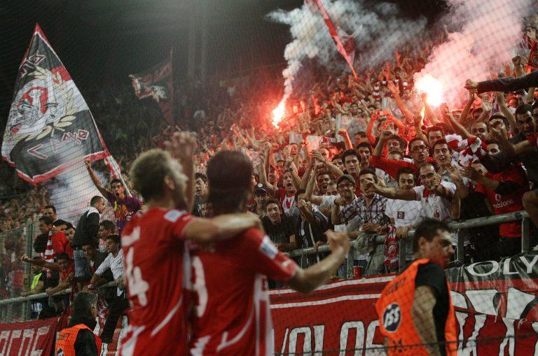 Που΄ναι η μπάλα; ΟΣΦΠ – Αστ. Τρίπολης 3-0 αντί 8-1 | Newsit.gr