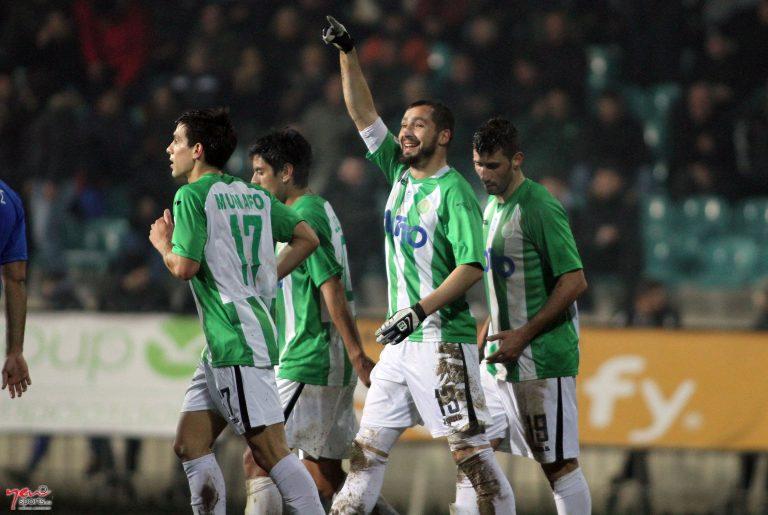 Με τεσσάρα στους «8» του κυπέλλου ο Πανθρακικός | Newsit.gr