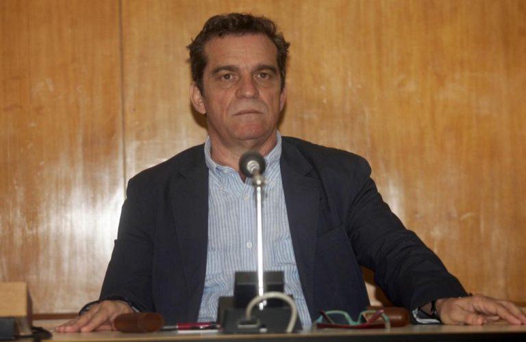 Σε αργία ο αντιπρύτανης του ΑΠΘ Γιάννης Παντής για το iPhone στη Δραγούμη;   Newsit.gr