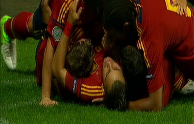 Πρωταθλήτρια Ευρώπης στους Νέους η Ισπανία | Newsit.gr
