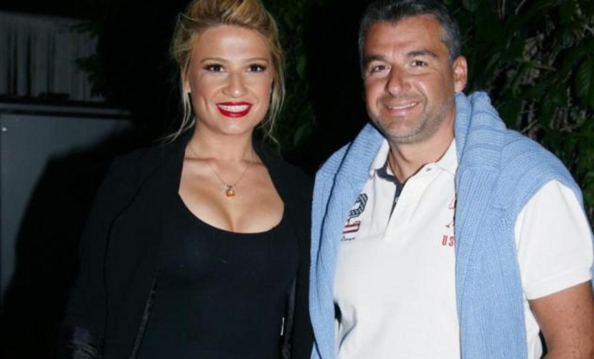 Οι celebrities διασκέδασαν στο opening γνωστού καλοκαιρινού club – restaurant! | Newsit.gr