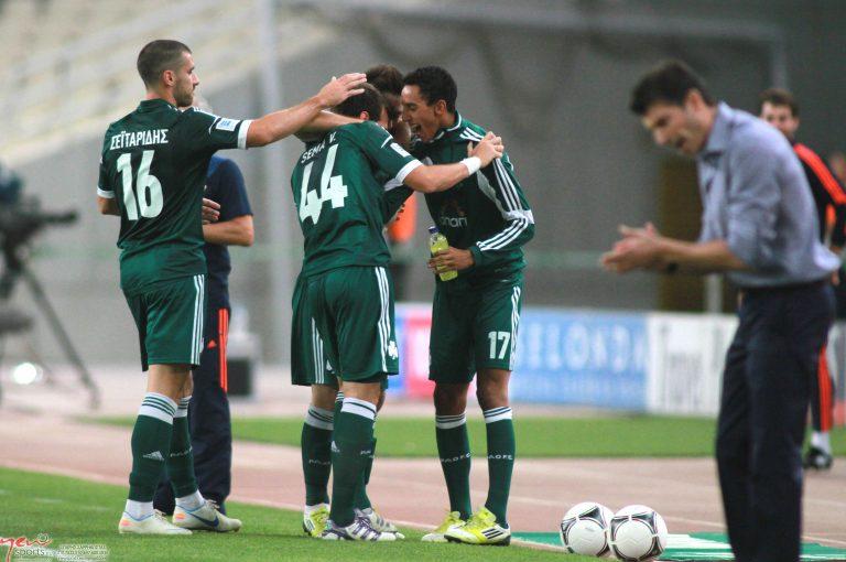 Μονόδρομος η επιστροφή στις νίκες – Πανθρακικός – Παναθηναϊκός (17.15) | Newsit.gr