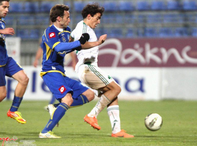 ΤΕΛΙΚΟ: Παναθηναϊκός – Αστέρας Τρίπολης 0-0 | Newsit.gr