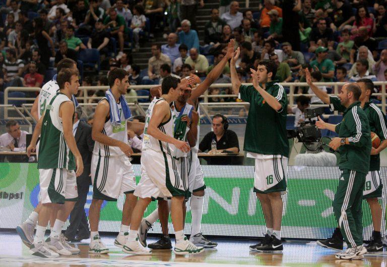 «Πράσινο» πάρτι στο 1-0 επί του Πανελληνίου | Newsit.gr