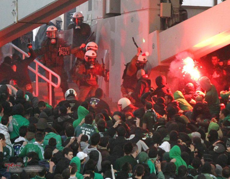 Μειώθηκε η ποινή του Παναθηναϊκού – Με κόσμο στα playoff   Newsit.gr