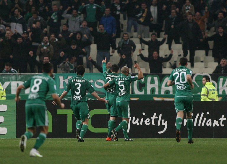 Καλύτερη ελληνική ομάδα στην Ευρώπη ο ΠΑΟ | Newsit.gr