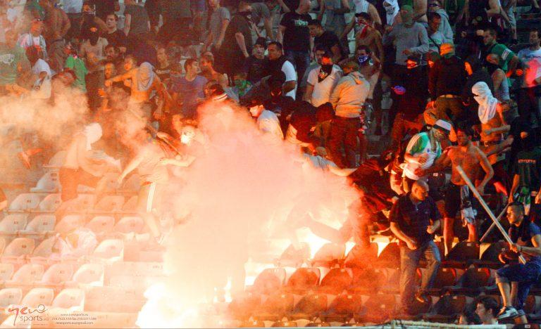 Η UEFA δεν δέχτηκε τους εκπροσώπους του ΠΑΟΚ! | Newsit.gr