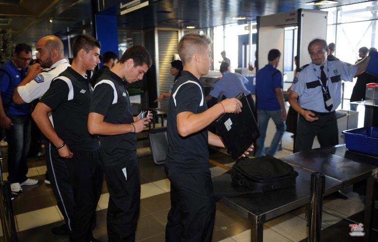 Τα φιλικά του ΠΑΟΚ στην Ολλανδία | Newsit.gr
