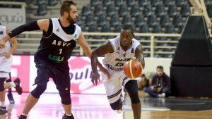 Basketball Champions League: «Λύγισε» στο τέλος ο ΠΑΟΚ